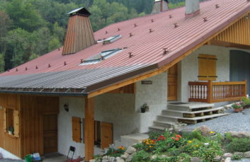 Chalet l'Outo