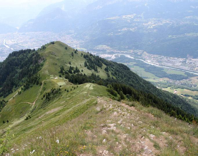 Montagne du  Môle