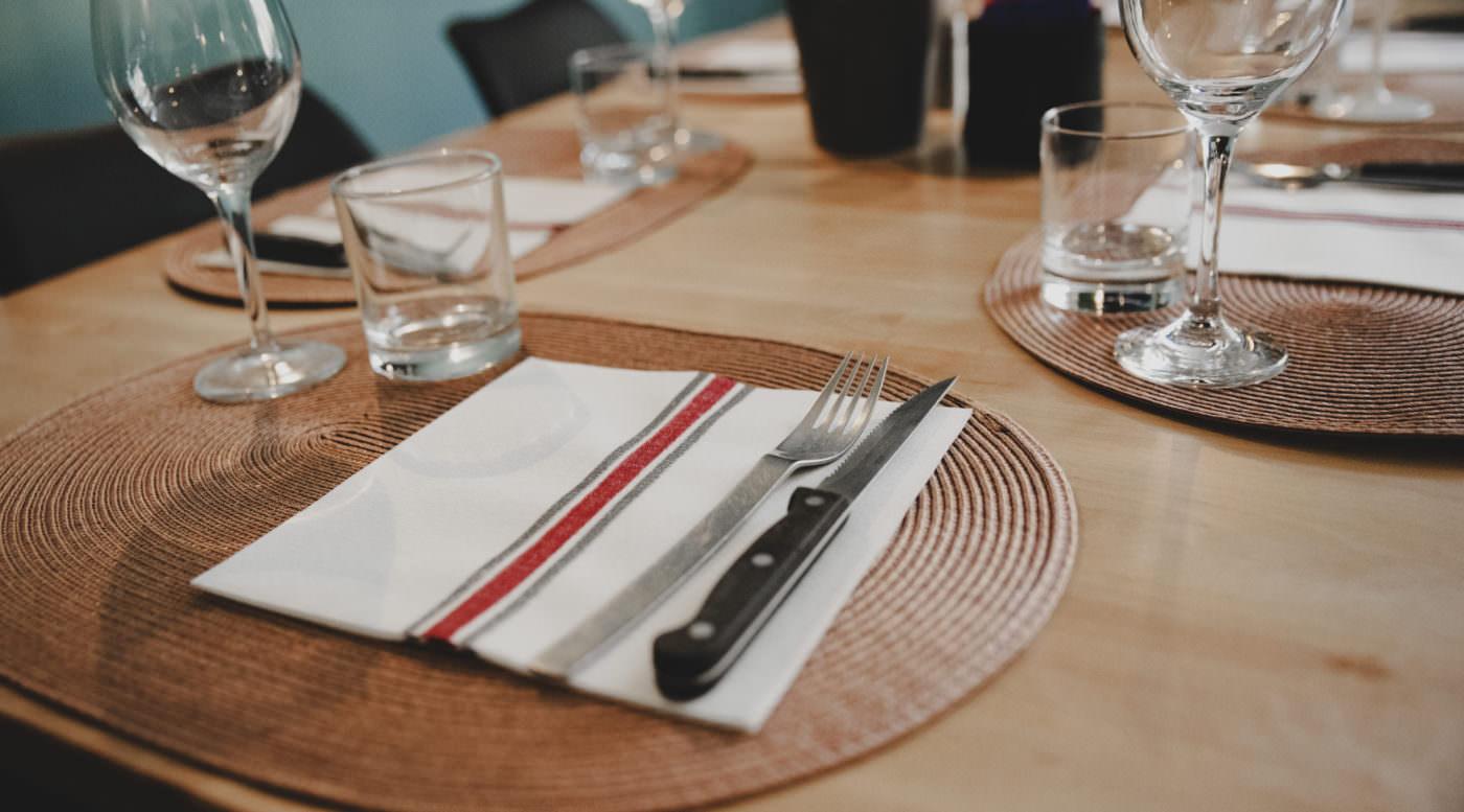 Restaurants Bonneville