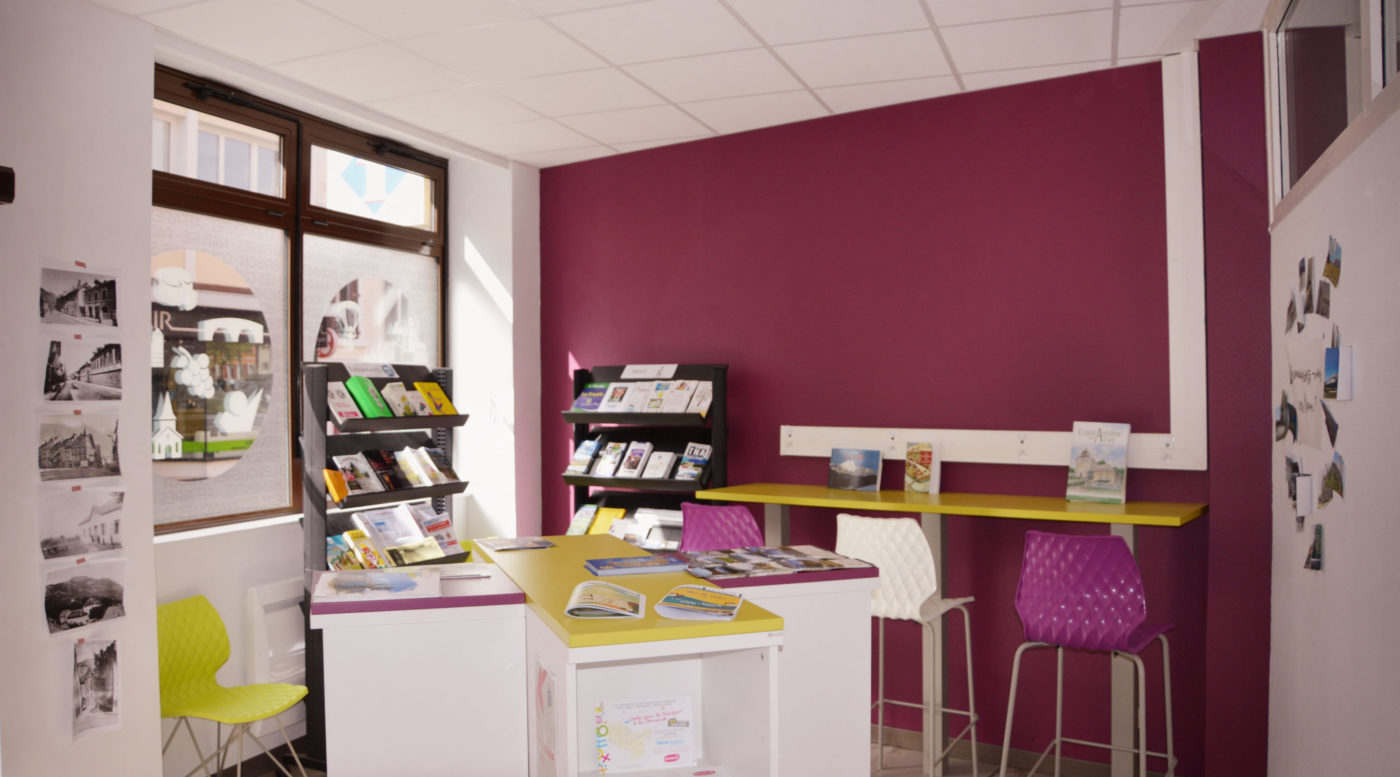 Interieur office 4