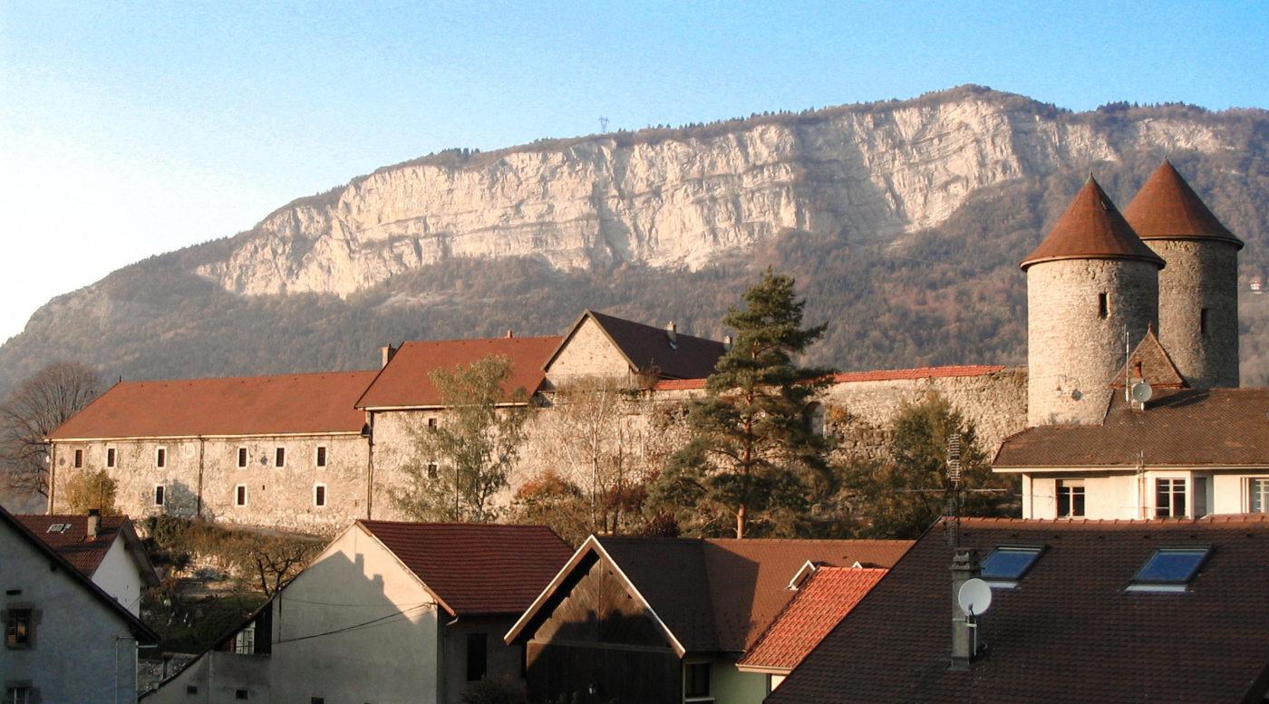 château Beatrix Bonneville (2)