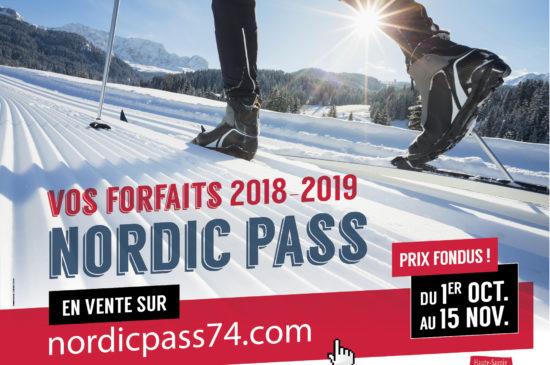 Nordic Pass 74 !