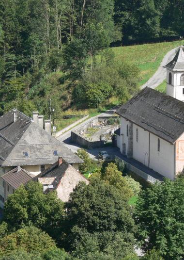 Page Incontournable église Entremont 2
