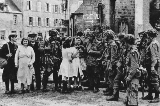 75ème anniversaire de la fête de la libération