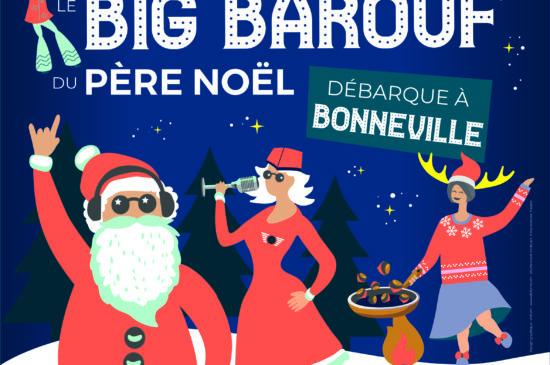 Le Big Barouf du Père Noël #3