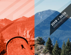 Brochure Faucigny Glières Tourisme 2019-2020