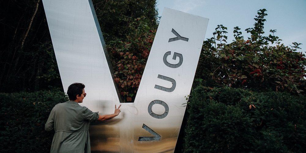 V de Vougy