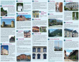 Parcours culturel historique de Bonneville